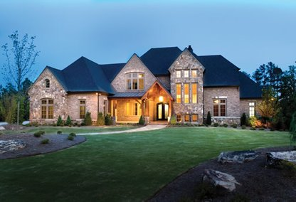 Des moines luxury homes for Home builders ankeny iowa