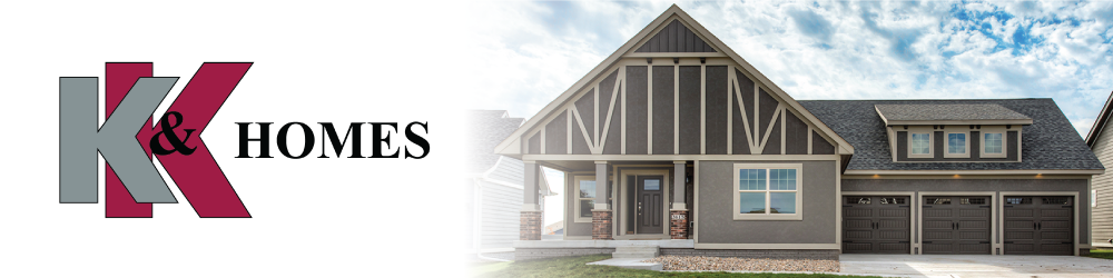 K&K Homes Header