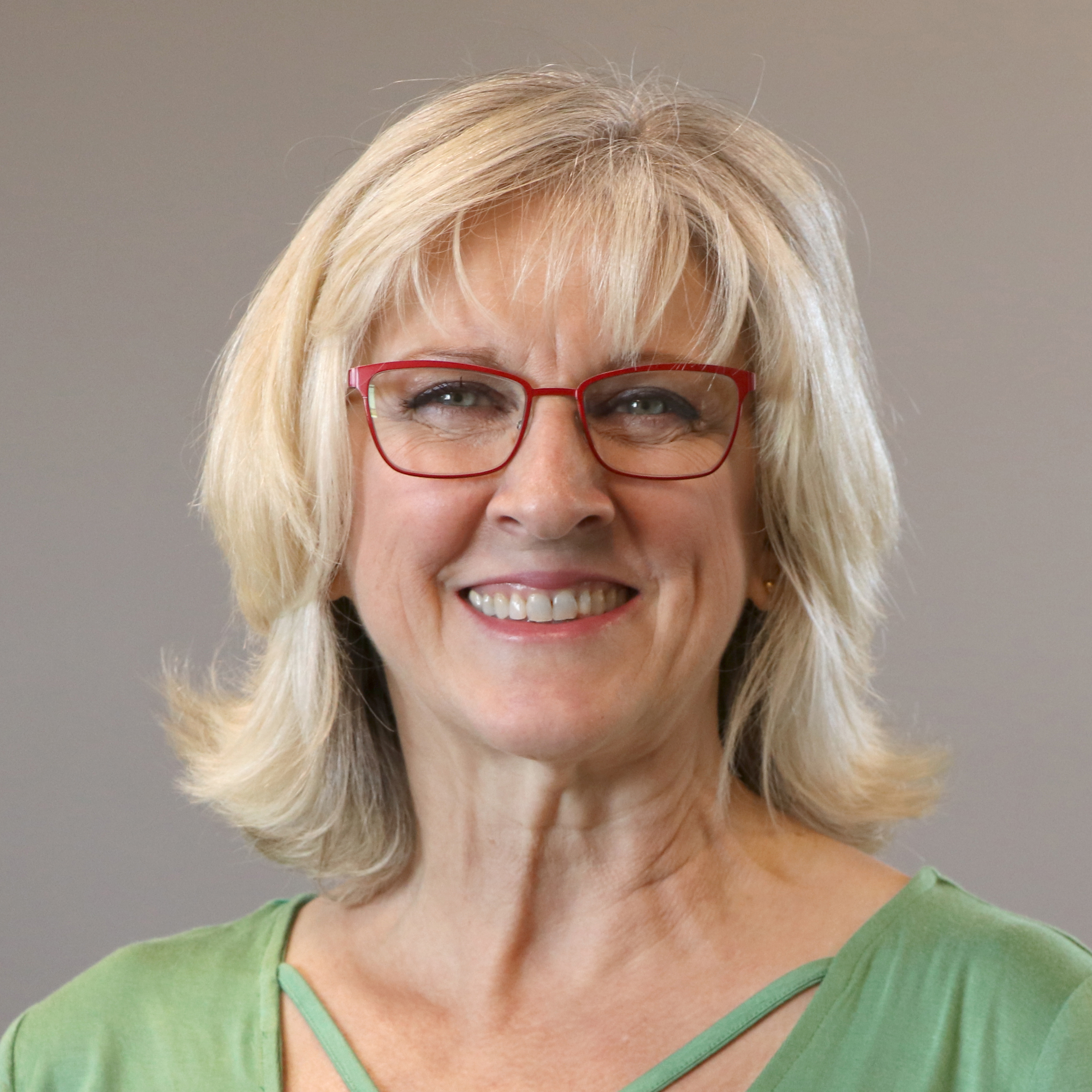 Photo of Christine Barrows